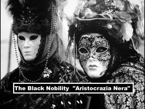 Risultati immagini per aristocrazia nera