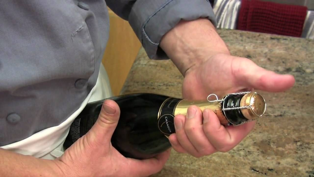 Open Champagne