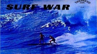 Play Surf battle