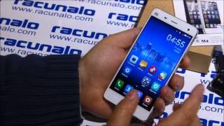 Xiaomi Mi4 - video test (16.09.2014)