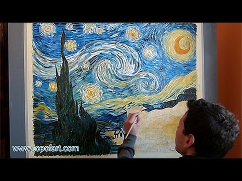 Art Reproduction Van Gogh