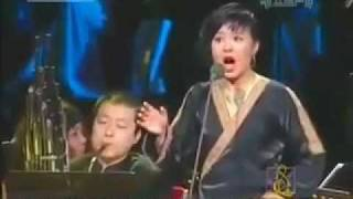 Chinese OPERA SiNGing (Must Watch)