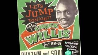 Chuck Willis ::::: My Baby.