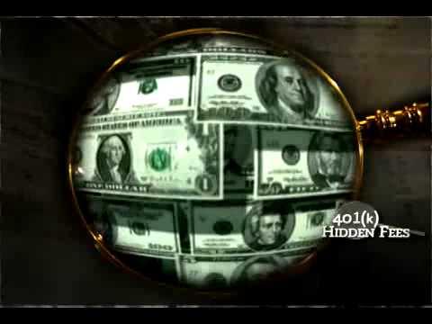 EYE - 401k Hidden Fees