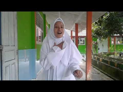 "MAN 1 Prabumulih ""laskar Pelangi Versi Arab"" XII.IPA.1"