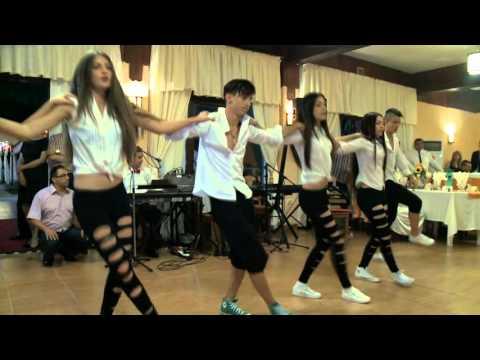 New Force of Dance dansuri la nunta 2014