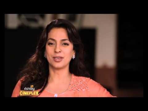 Cinebuzz Interview: Juhi Chawla