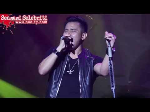 Apakah Ini Cinta - Konsert Judika Mencari Cinta Live in KL