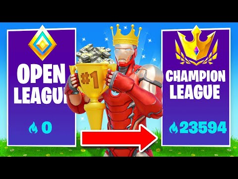 I Reached Champion Division in 24 Hours! (Season 4)