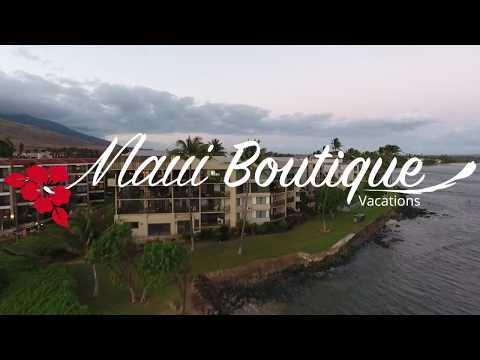 Maui Boutique Vacations - Milowai  Dolphin Suite