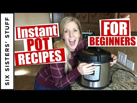 3-easy-instant-pot-recipes-for-beginners!