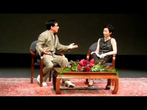 Jackie Chan live at Asia Society on June 11, 2013