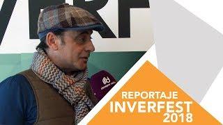 Inverfest 2018: Andres Suarez, Los Chichos, Zenet
