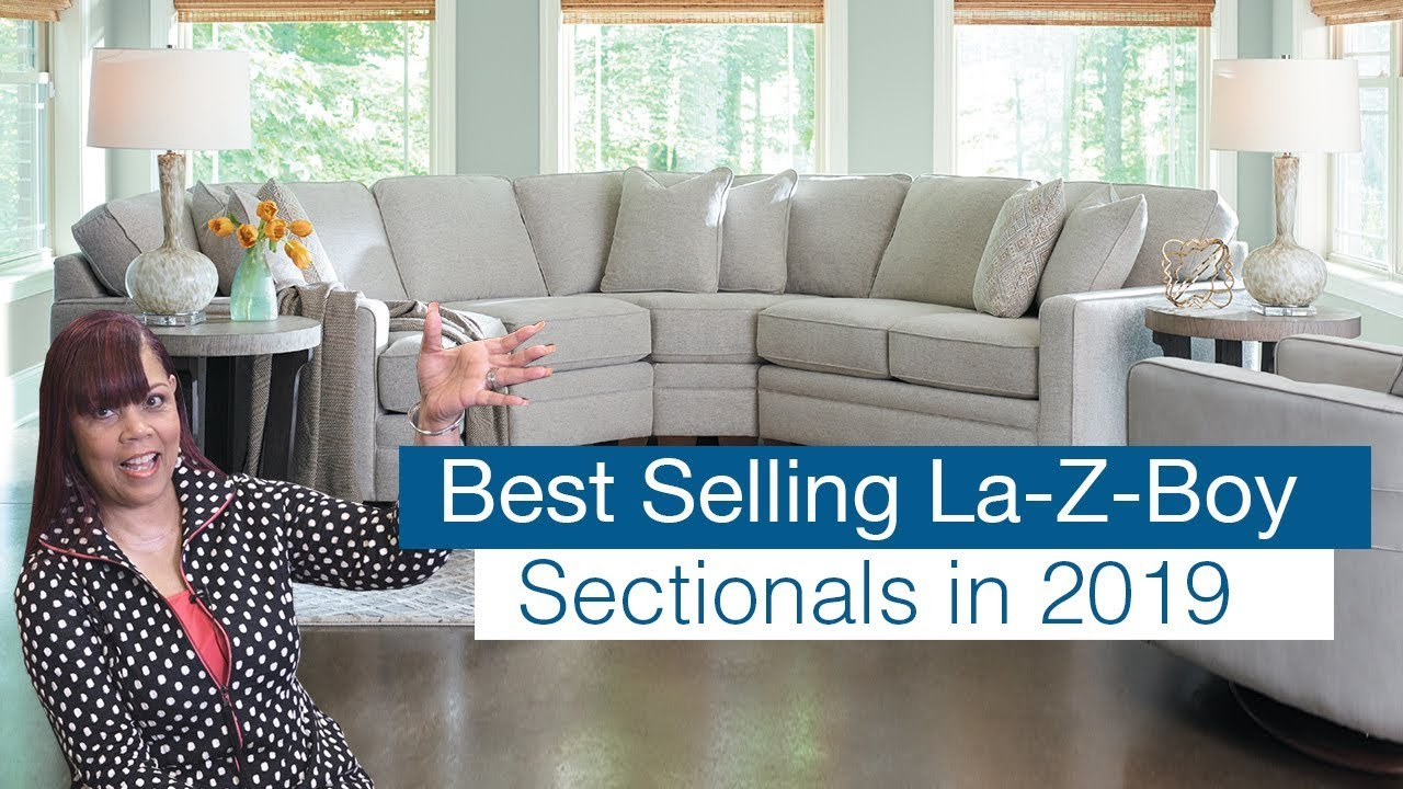 7 best selling la z boy sectionals in 2019