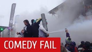 Подборка приколов и неудач (#13) 2014 || Comedy Fail