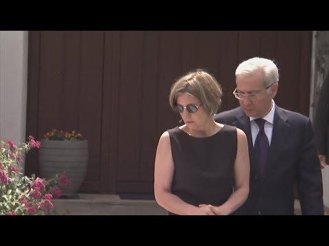 Auf Wunsch der Witwe: Helmut Kohl bekommt kein Staatsbegräbnis