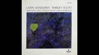 Shirley Scott - Perhaps, Perhaps, Perhaps (Quiza, Quiza, Quiza)
