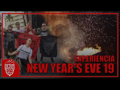 Mi experiencia Rammstein: New Year's Eve 2019 Mp3