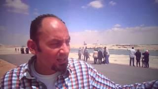 محمد الفحام من قيادات ثورة 30يونيو : قناة السويس الجديدة معجزة