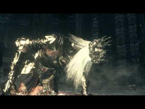 Dark Souls 3 - Лотрик & Лориан | Lothric & Lorian