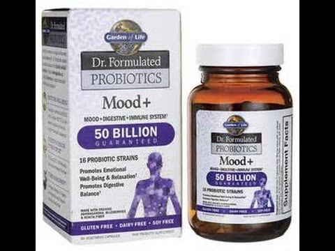 Garden Of Life Dr Formulated Probiotics Review Youtube
