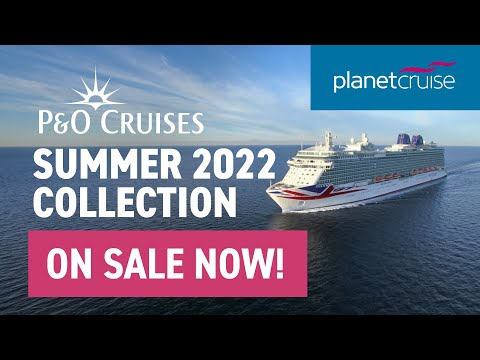 P O Cruises Oceana Middle East Cruise Deal Planet Cruise Deal Of Week Youtube