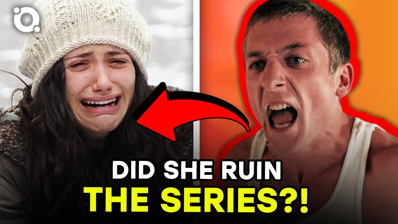 Download How The Shameless Cast REALLY Feels About Each Other |⭐ OSSA