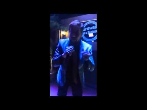 Uptown Funk Karaoke