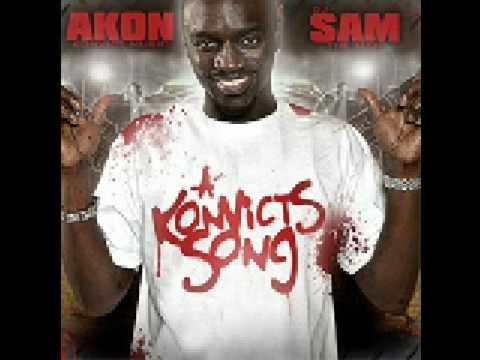 Akon feat. Shaggy - Whats Love