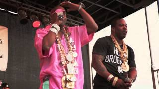 Busta Rhymes & Slick Rick || Children's Story || BHF 2012 [OFFICIAL VIDEO](The 8th Annual Brooklyn Hip Hop Festival was headlined by Busta Rhymes and was covered by the Noisemaker Media crew under the leadership of Director ..., 2012-07-19T02:49:39.000Z)