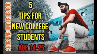 Here we present you most demanding video from your side that's fashion tips for new college students. indian men. well if are about t...