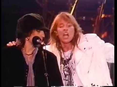 Guns N' Roses – Rock in Rio II [1991]