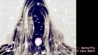 Ellen Allien - Butterfly (DJ Cata Remix)