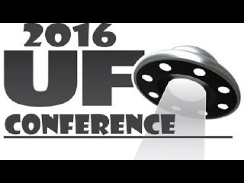 2017 Contact in the Desert UFO Conference / Round Table