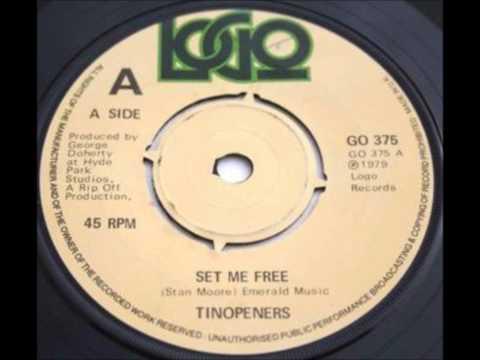 "Tinopeners - ""Set Me Free"""