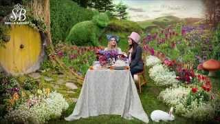 "Shilla Bakery - ""Tea Time"""