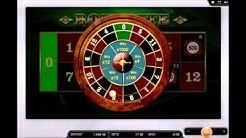 Magic Roulette - Merkur Game - Roulett-Online.com
