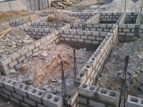 THINGS TO DO BEFORE STARTING YOUR CONSTRUCTION OF YOUR HOUSE IN NIGERIA AND AFRICA