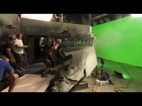 Battleship [Behind The Scenes II]