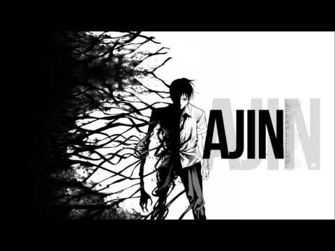 Ajin Opening - Yoru Wa Nemureru Kai? (8bit)