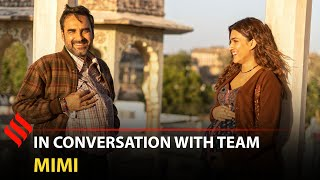 Pankaj Tripathi Reveals Why Comedy Is The Best Genre To Deliver A Message