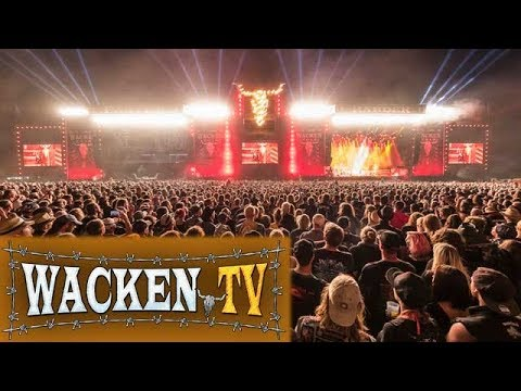wacken open air 2018 outro festival credits youtube. Black Bedroom Furniture Sets. Home Design Ideas