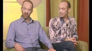 Братья Торсуевы на ОТС