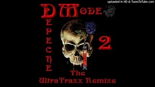 Depeche Mode - Get The Balance Right (Longer UltraTraxx Remix)