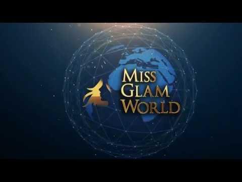 Miss Glam World 2018 Contestants