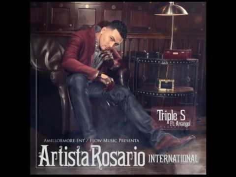 Triple S - Arcangel Ft. Artista Rosario (audio Official) (descarga MP3)