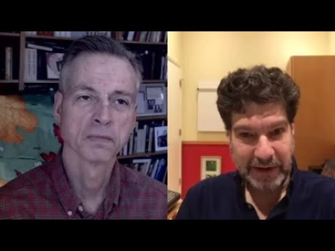 Tribalism and Enlightenment values   Robert Wright & Bret Weinstein [The Wright Show]
