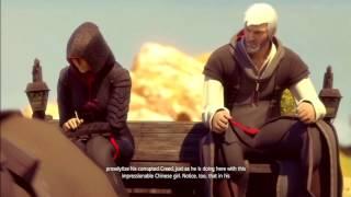 Ezio In Assassin's Creed 4 Black Flag