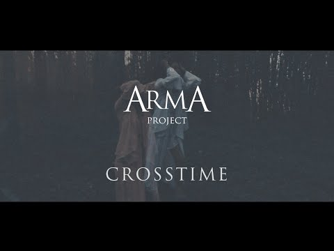 Arma Project - Crosstime (OFFICIAL MUSIC VIDEO)