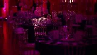 Creative Event Design At The Walthamstow Assembly Hall